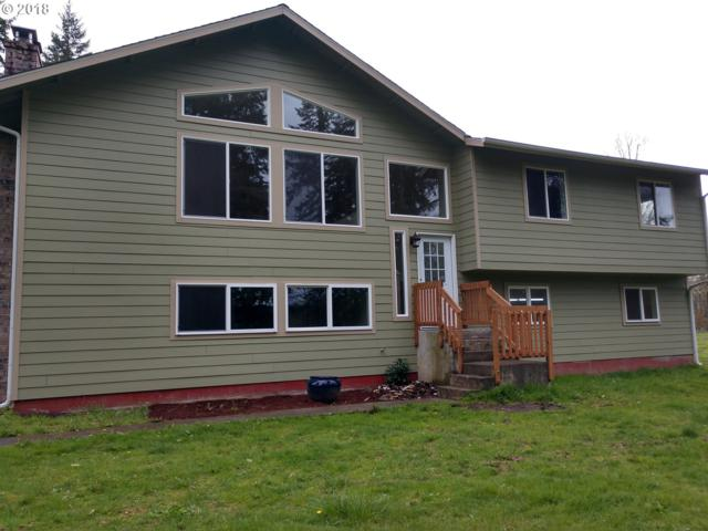 23297 Highway 30, Clatskanie, OR 97016 (MLS #18634381) :: Next Home Realty Connection