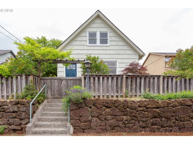 5021 SE Boise St, Portland, OR 97206 (MLS #18634549) :: Next Home Realty Connection