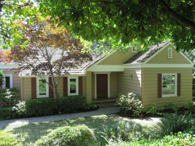 7820 SW Linden Rd, Portland, OR 97225 (MLS #18634685) :: Premiere Property Group LLC