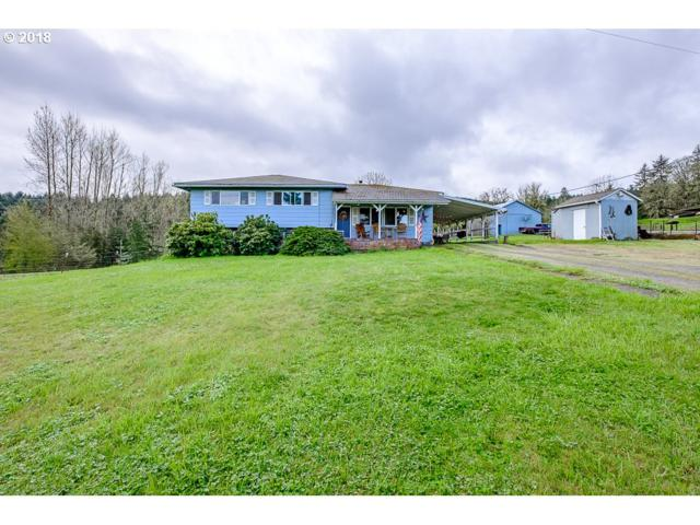 37898 Middle Ridge Dr, Lebanon, OR 97355 (MLS #18634828) :: The Dale Chumbley Group