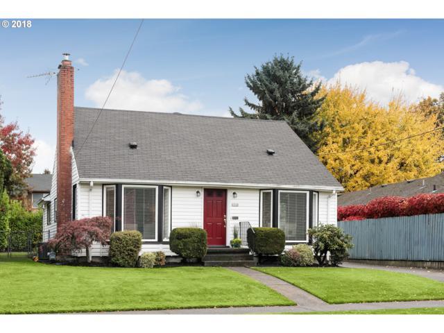 1712 NE 65TH Ave, Portland, OR 97213 (MLS #18635202) :: Fox Real Estate Group