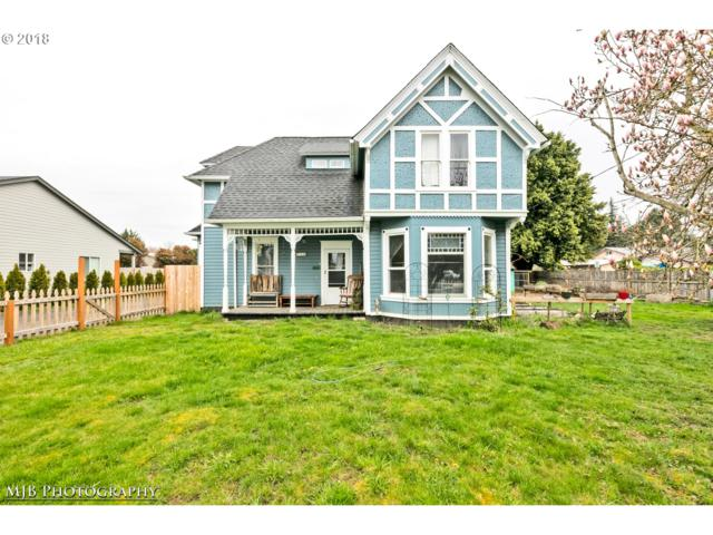 730 S 12TH Ave, Cornelius, OR 97113 (MLS #18635504) :: Next Home Realty Connection