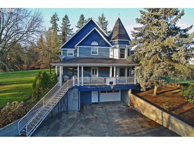 1956 N 3RD Way, Ridgefield, WA 98642 (MLS #18635806) :: Next Home Realty Connection