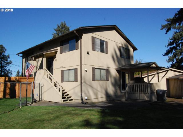 10905 NE Beech St, Portland, OR 97220 (MLS #18636017) :: Next Home Realty Connection