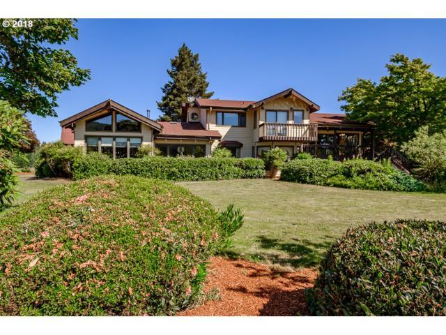 Sweet Home, OR 97386 :: Beltran Properties at Keller Williams Portland Premiere