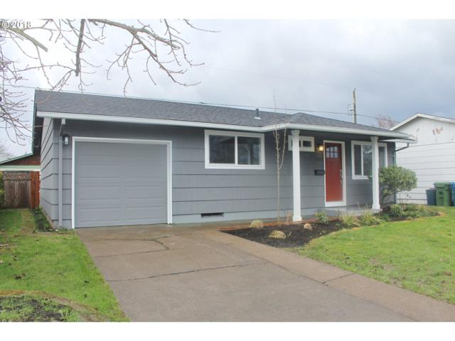 1339 Quinn Rd, Woodburn, OR 97071 (MLS #18636175) :: R&R Properties of Eugene LLC