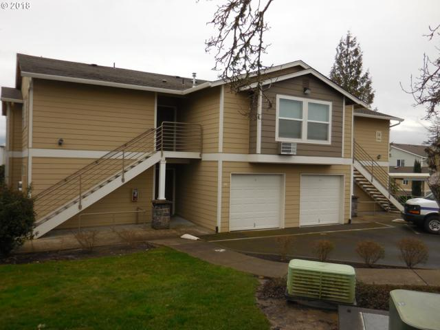 15066 NW Central Dr #1402, Portland, OR 97229 (MLS #18636198) :: Song Real Estate