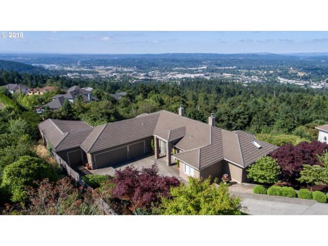 10595 SE Chula Vista St, Happy Valley, OR 97086 (MLS #18636528) :: Stellar Realty Northwest