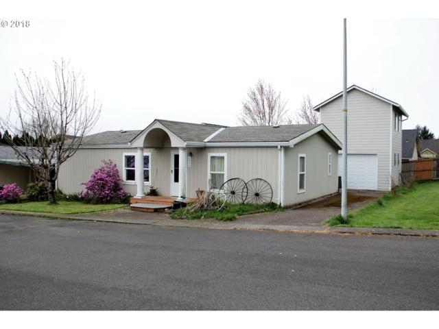 1524 W C Ave, La Center, WA 98629 (MLS #18636597) :: Next Home Realty Connection