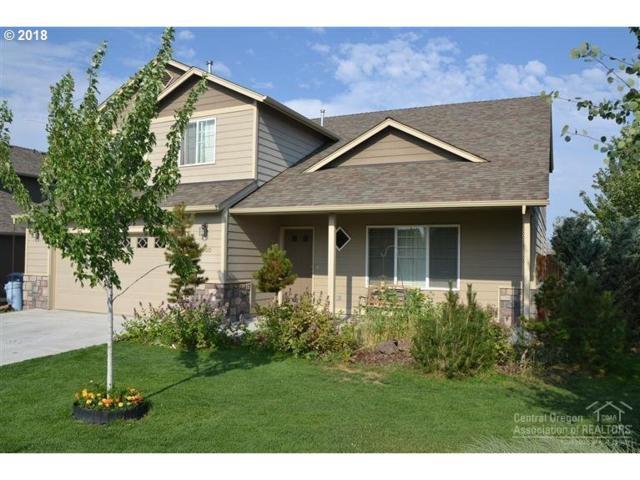 2600 NE 9TH St NE, Redmond, OR 97756 (MLS #18636676) :: Hatch Homes Group