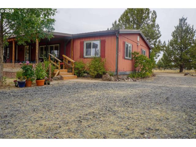 13950 SE Vivian Ln, Prineville, OR 97754 (MLS #18636701) :: The Dale Chumbley Group