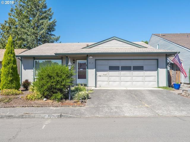 15395 SW Alderbrook Cir, Tigard, OR 97224 (MLS #18636732) :: Premiere Property Group LLC