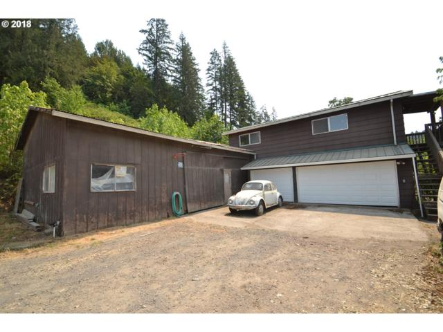 29320 NW Williams Canyon Rd, Gaston, OR 97119 (MLS #18636738) :: Cano Real Estate