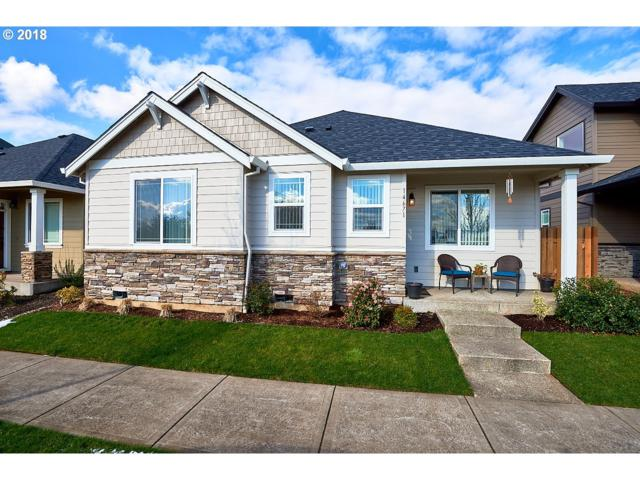 14671 Thayer Rd, Oregon City, OR 97045 (MLS #18636795) :: Matin Real Estate