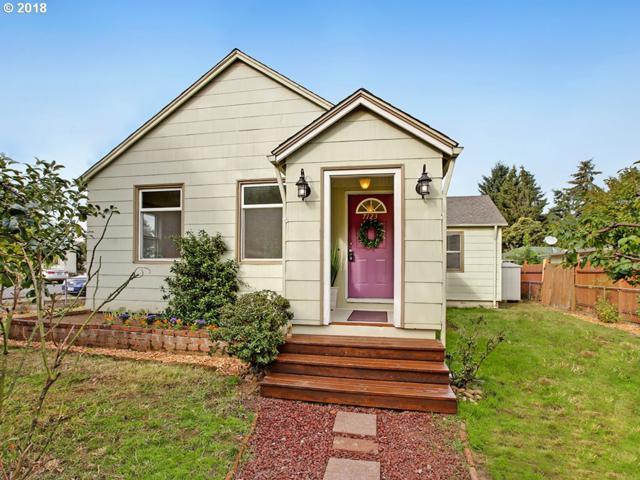 7123 SE 60TH Ave, Portland, OR 97206 (MLS #18636959) :: Portland Lifestyle Team
