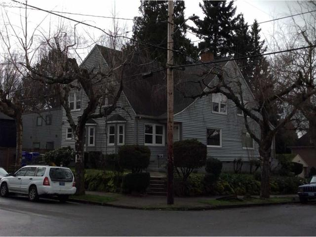 3030 SE Ankeny St, Portland, OR 97214 (MLS #18636994) :: Next Home Realty Connection