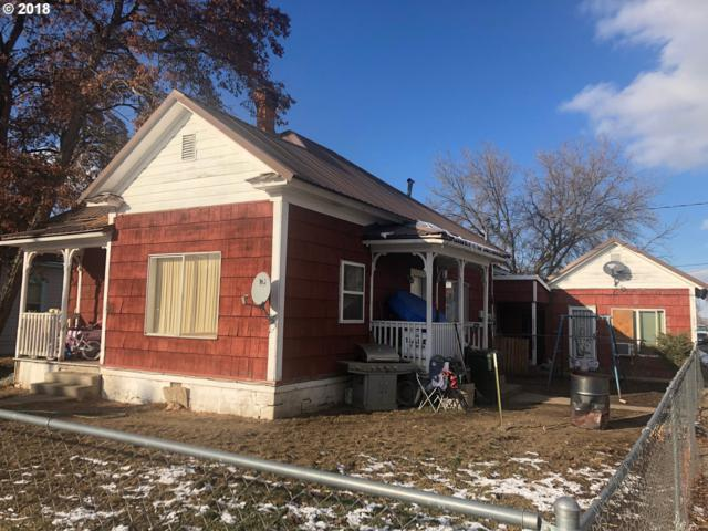 1304 Valley Ave, Baker City, OR 97814 (MLS #18637001) :: Cano Real Estate