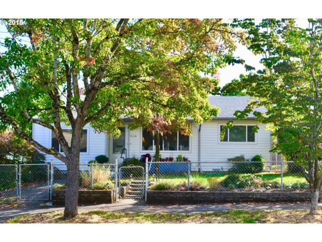 6116 NE 14TH Ave, Portland, OR 97211 (MLS #18637111) :: Harpole Homes Oregon