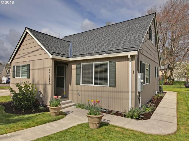 15845 SW Willamette St, Sherwood, OR 97140 (MLS #18637144) :: Fox Real Estate Group