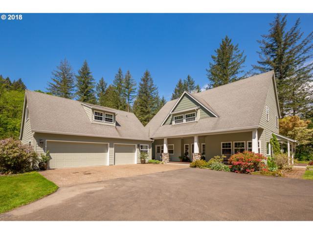 15301 NE 281ST Cir, Battle Ground, WA 98604 (MLS #18637175) :: McKillion Real Estate Group