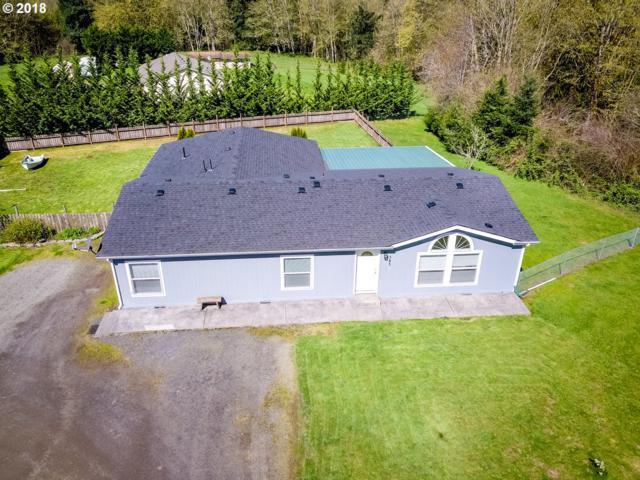 385 Powell Rd, Castle Rock, WA 98611 (MLS #18637187) :: Premiere Property Group LLC