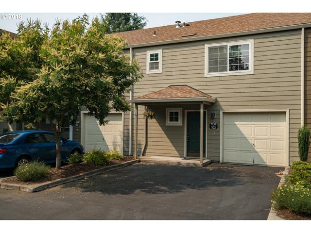 7139 SW Sagert St #103, Tualatin, OR 97062 (MLS #18637362) :: Hillshire Realty Group