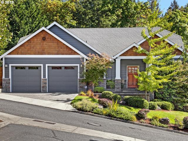 8410 NW Cedar Ln, Portland, OR 97229 (MLS #18637370) :: Next Home Realty Connection