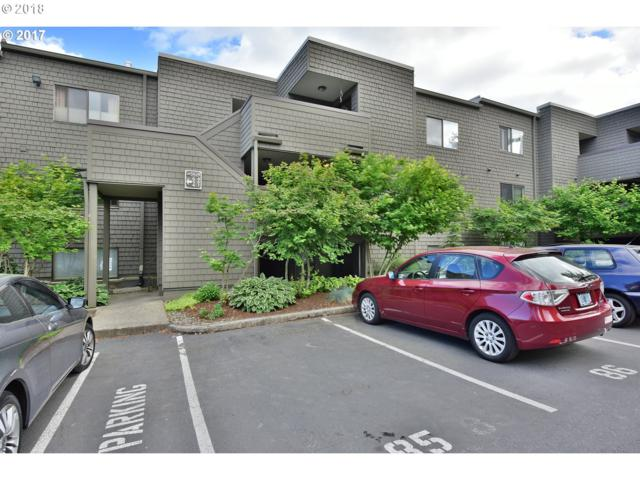 5624 SW Riverside Ln #8, Portland, OR 97239 (MLS #18637850) :: SellPDX.com