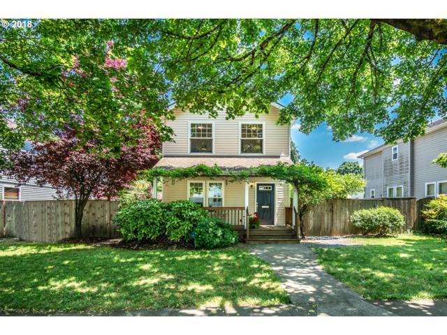 7638 N Emerald Ave, Portland, OR 97217 (MLS #18638036) :: Harpole Homes Oregon