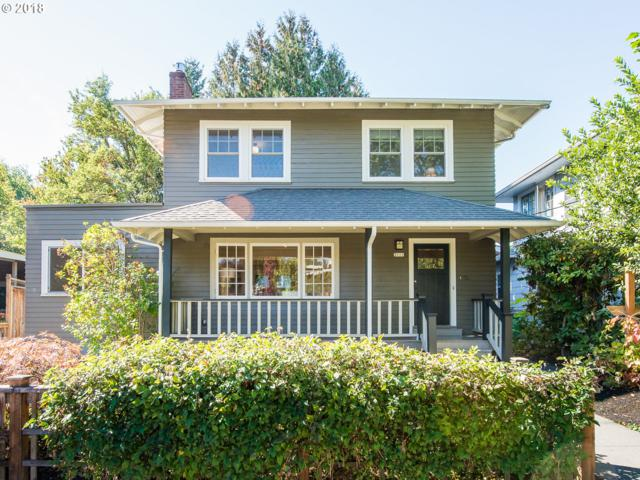 3111 SE 29TH Ave, Portland, OR 97202 (MLS #18638046) :: Change Realty