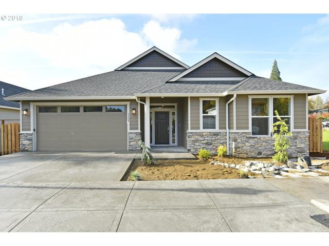 4408 NE 59TH Ave, Vancouver, WA 98661 (MLS #18638150) :: The Sadle Home Selling Team