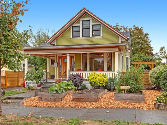 6526 NE Mallory Ave, Portland, OR 97211 (MLS #18638154) :: Fox Real Estate Group