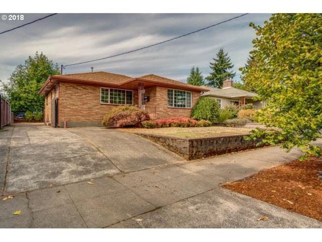 5605 N Denver Ave, Portland, OR 97217 (MLS #18638294) :: Song Real Estate