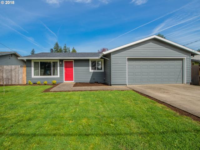 5921 SE Harney St, Portland, OR 97206 (MLS #18638397) :: Next Home Realty Connection