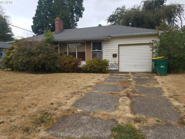 140 SW 137TH Ave, Beaverton, OR 97006 (MLS #18638462) :: Fox Real Estate Group