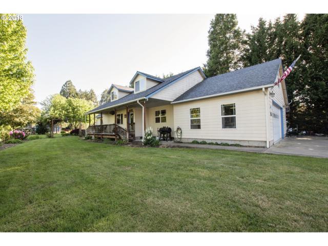 38874 Dexter Rd, Dexter, OR 97431 (MLS #18638610) :: Song Real Estate
