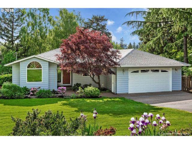 12329 SW 57TH Ave, Portland, OR 97219 (MLS #18638626) :: R&R Properties of Eugene LLC