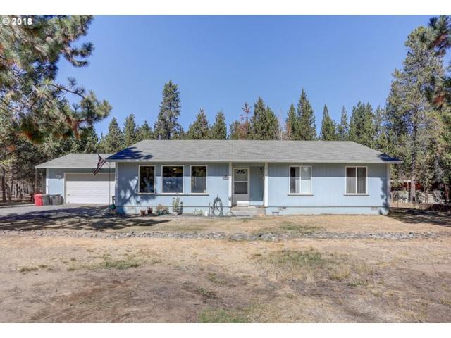 15848 Bushberry Ct, La Pine, OR 97739 (MLS #18638780) :: The Dale Chumbley Group