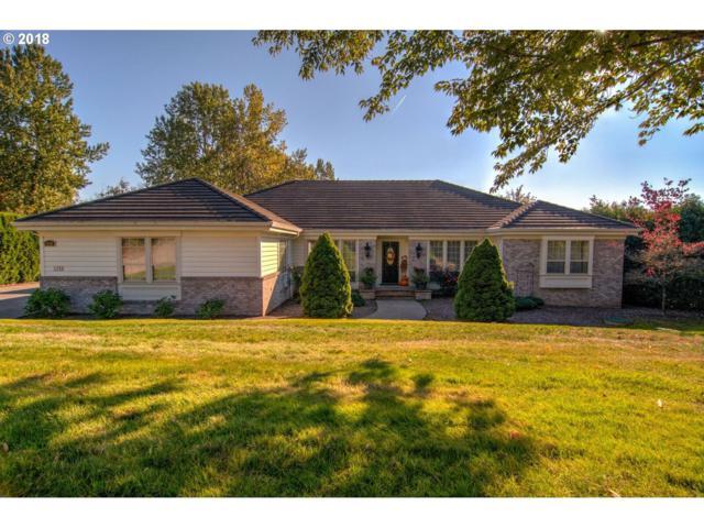 5218 NW 14TH Cir, Camas, WA 98607 (MLS #18638826) :: Fox Real Estate Group