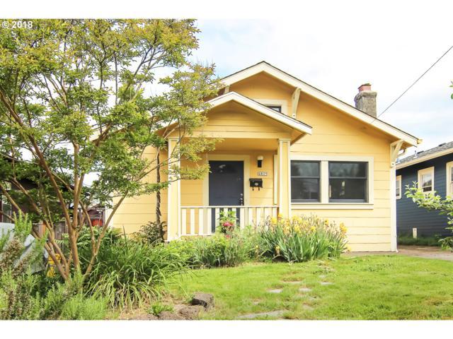 4829 SE Sherman St, Portland, OR 97215 (MLS #18638868) :: Portland Lifestyle Team