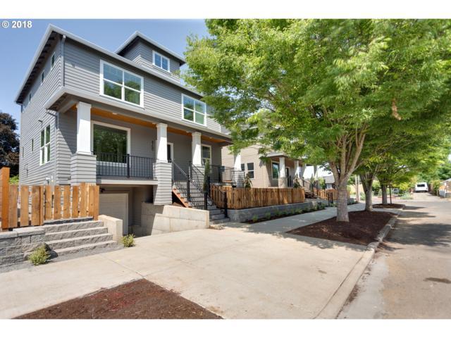 4755 SE Mitchell St, Portland, OR 97206 (MLS #18639028) :: Keller Williams Realty Umpqua Valley