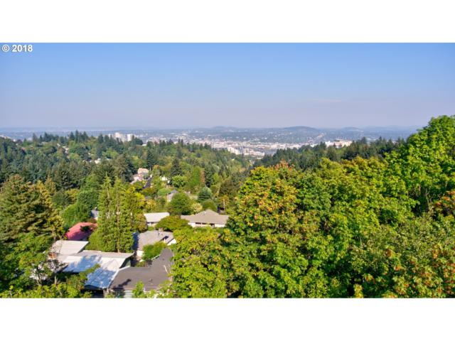 SW Sherwood Pl, Portland, OR 97201 (MLS #18639320) :: Cano Real Estate