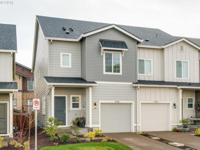 21790 SW Berkshire Ter, Sherwood, OR 97140 (MLS #18639332) :: Premiere Property Group LLC