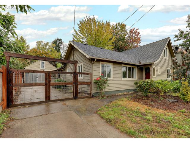 4611 SE Malden Dr, Portland, OR 97206 (MLS #18639382) :: Hatch Homes Group
