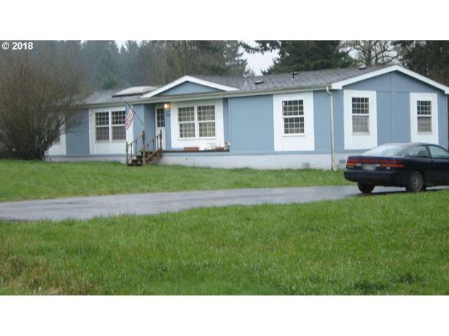 23415 NE Weakly Rd, Camas, WA 98607 (MLS #18639495) :: Premiere Property Group LLC