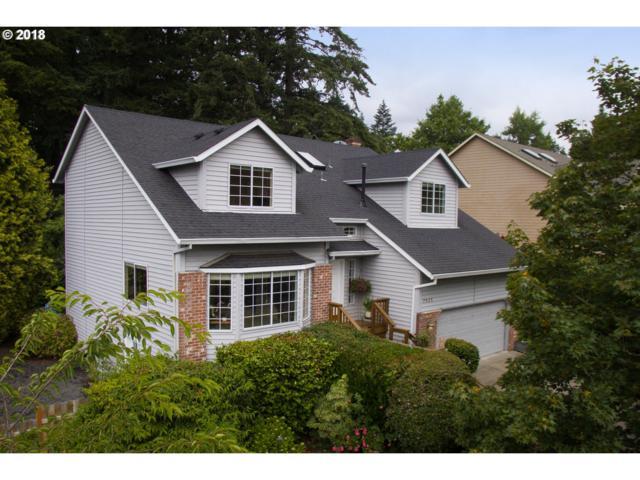 7925 SW 135TH Ave, Beaverton, OR 97008 (MLS #18639522) :: Matin Real Estate