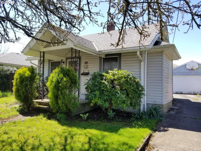 6315 NE 35TH Pl, Portland, OR 97211 (MLS #18639527) :: Hatch Homes Group