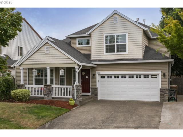 41843 NW Irvington Ct, Banks, OR 97106 (MLS #18639608) :: Next Home Realty Connection