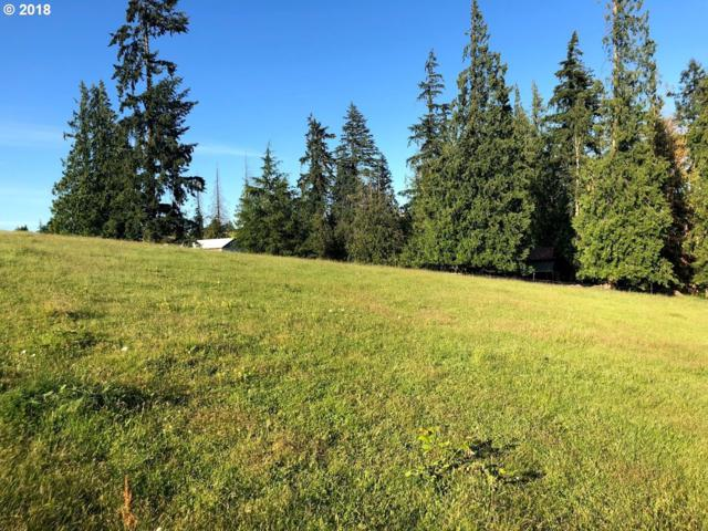 0 S Wind River Way, Ridgefield, WA 98642 (MLS #18639934) :: Fox Real Estate Group