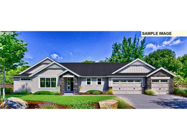1851 NW Sierra Way, Camas, WA 98607 (MLS #18639966) :: Hatch Homes Group